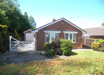 Thumbnail 2 bed detached bungalow to rent in Woodlands Drive, Hawarden, Deeside