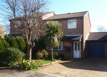 Thumbnail 3 bed property for sale in Abbey Close, Peacehaven