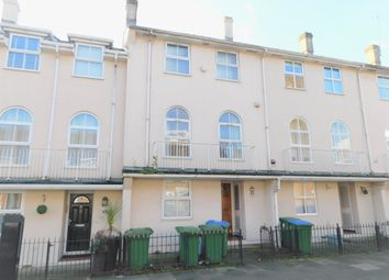 5 bed town house to rent in Jessie Terrace, Southampton SO14