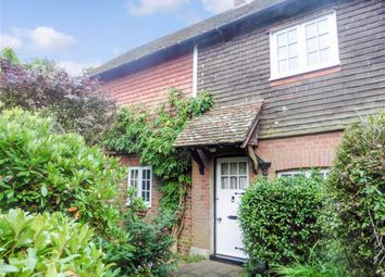 Thumbnail 2 bed end terrace house for sale in Barrow Lane, Langton Green, Tunbridge Wells, Kent