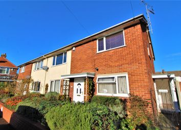 Thumbnail 2 bed flat for sale in Smithy Lane, Wrexham