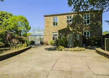 Thumbnail 5 bed end terrace house for sale in Hill Street, Baxenden, Lancashire