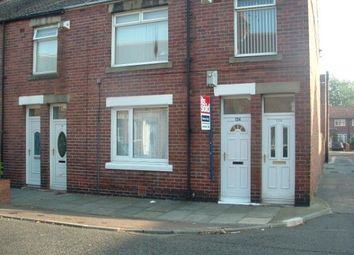 Thumbnail 2 bed flat to rent in Collingwood Street, Hebburn