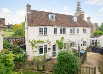 Thumbnail 2 bed semi-detached house for sale in Goodban Square, Ash, Canterbury