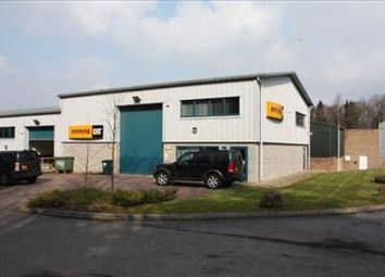 Thumbnail Light industrial to let in 7, Gladepoint, Gleamingwood Drive, Lordswood, Chatham, Kent