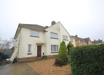 Thumbnail 4 bedroom semi-detached house to rent in Melbury Avenue, Parkstone, Poole