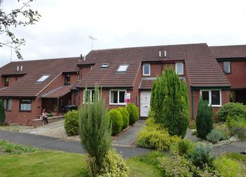 Thumbnail 1 bed property to rent in Linnet Rise, Kidderminster