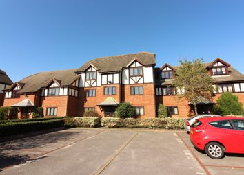 Thumbnail 1 bedroom flat to rent in St. Peters Court, West Molesey