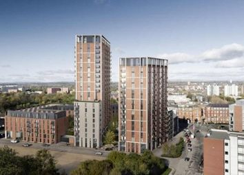 1 bed flat to rent in Manchester M5