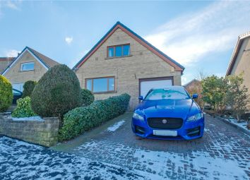 Thumbnail 3 bed bungalow for sale in Stirling Court, Briercliffe, Burnley, Lancashire