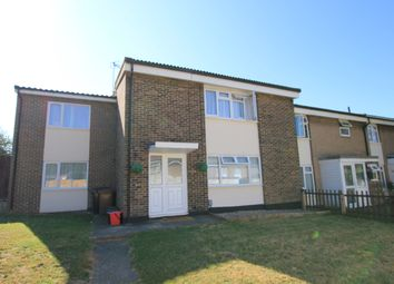 Thumbnail 6 bed end terrace house for sale in Shephall View, Stevenage