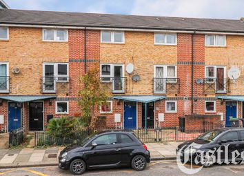 Thumbnail 3 bed terraced house for sale in Park Road, Bounds Green
