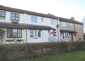 Thumbnail 2 bed terraced house for sale in Fairfield Green, Churchinford, Taunton
