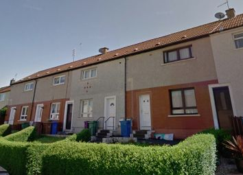 Thumbnail 2 bedroom terraced house for sale in Torogay Street, Glasgow