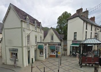 Thumbnail 3 bed property to rent in The Square, Corwen