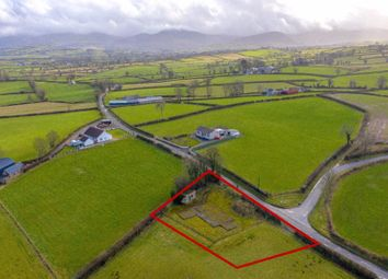 Thumbnail Land for sale in Bog Road, Hilltown, Newry