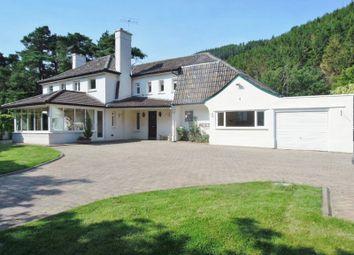 Thumbnail 4 bed detached house for sale in Glen Auldyn, Lezayre