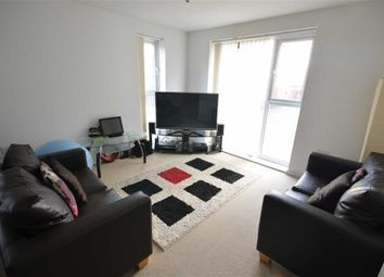 Thumbnail 2 bed flat to rent in 38 Alban Street, Salford, Manchester