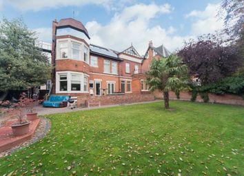 3 bed flat for sale in Magdala Road, Mapperley Park, Nottingham NG3