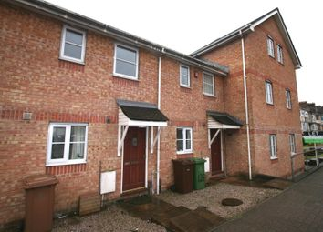 Thumbnail 2 bed terraced house to rent in Old Laira Road, Laira, Plymouth