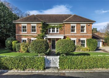 Thumbnail 6 bed detached house for sale in Kenley Lane, Kenley