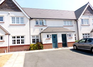 Thumbnail 2 bed terraced house for sale in Hulme Close, Bromborough