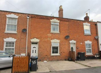 Thumbnail 2 bed terraced house for sale in St. James Street, Tredworth, Gloucester