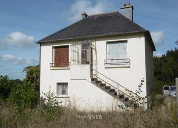 Thumbnail 3 bed property for sale in Mael Carhaix, 22340, France