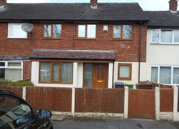 Thumbnail 3 bed terraced house to rent in Watling Street Road, Ribbleton, Preston