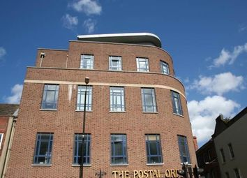 Thumbnail 1 bed property to rent in Foregate Street, Worcester