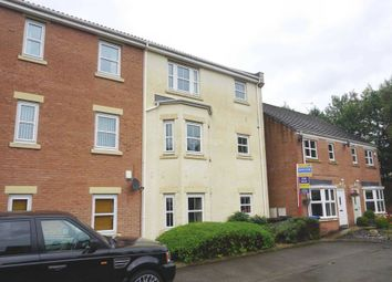 Thumbnail 2 bedroom flat to rent in Cunningham Court, Sedgefield, Stockton-On-Tees