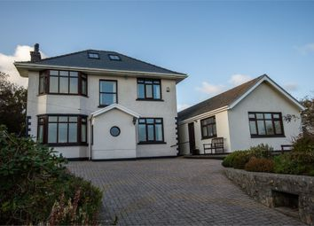 Thumbnail 6 bed detached house for sale in Chapel Lane, Freshwater East, Pembroke