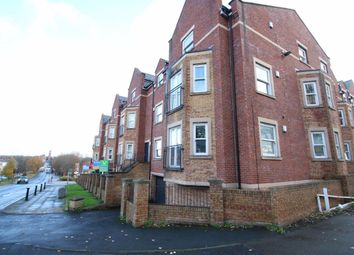 Thumbnail 1 bed flat to rent in Victoria Road, Darlington
