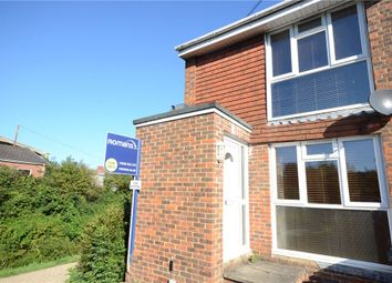 Fotherby Court, Maidenhead, Berkshire SL6. 3 bed end terrace house