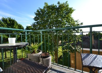 Thumbnail 4 bed flat for sale in Smithwood Close, Wimbledon