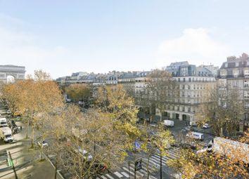 Thumbnail 4 bed apartment for sale in 17th (Monceau - Batignolles -Ternes), Monceau - Montmartre (9th, 17th, 18th), Paris