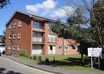 2 bed flat for sale in Dean Park Road, Bournemouth BH1