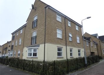 Thumbnail 2 bed flat for sale in Queensway, Pellon, Halifax