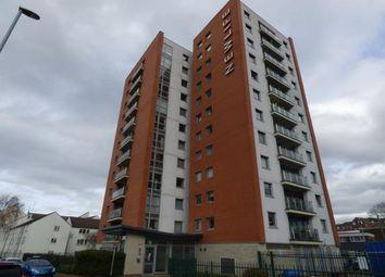 Thumbnail 2 bedroom flat for sale in Newlife Apartments, Crispin Street, Northampton, Northamptonshire