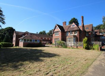 Thumbnail 2 bedroom flat for sale in Farley Hill, Reading