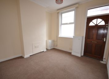Thumbnail 2 bed terraced house to rent in Conway Street, Stoke-On-Trent