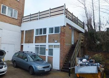 Thumbnail Warehouse to let in Store Adjacent To Paris House, Wilbury Villas, Hove, East Sussex