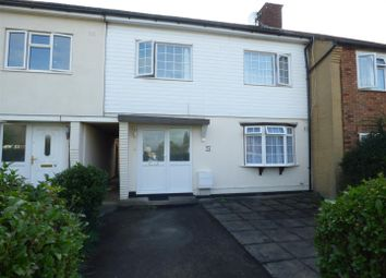 Thumbnail Property for sale in Stevenage Crescent, Borehamwood