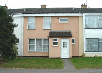 Thumbnail 5 bed terraced house to rent in Marloes Walk, Sydenham, Leamington Spa