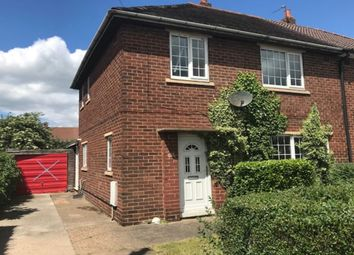 Thumbnail 3 bed terraced house for sale in Chatsworth Road, Barnsley
