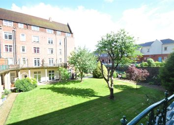 Thumbnail 1 bed flat to rent in Friar Street, Droitwich, Worcestershire