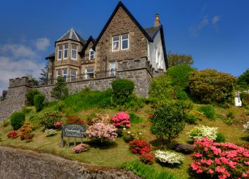 Thumbnail 8 bed detached house for sale in Ardconnel Road, Oban