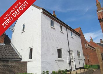 Thumbnail 3 bedroom property to rent in Chandlers Close, Wymondham