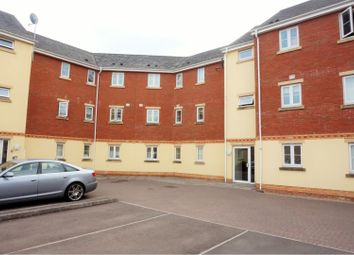 Thumbnail 2 bed flat for sale in Rowsby Court, Pontprennau
