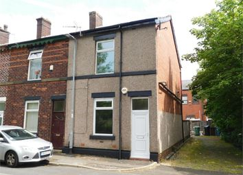 Thumbnail 3 bed end terrace house to rent in Ulundi Street, Radcliffe, Manchester